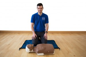 Why I won't help you copy my first aid business!