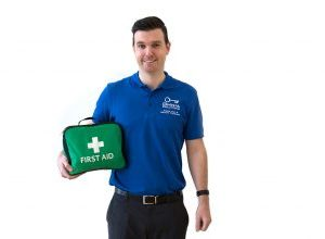 Free First Aid Appointed Person E-Learning Course