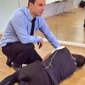 First Aid Training Aylesbury