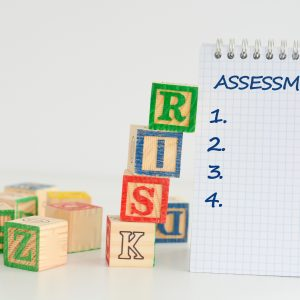 Risk Assessment for Early Years