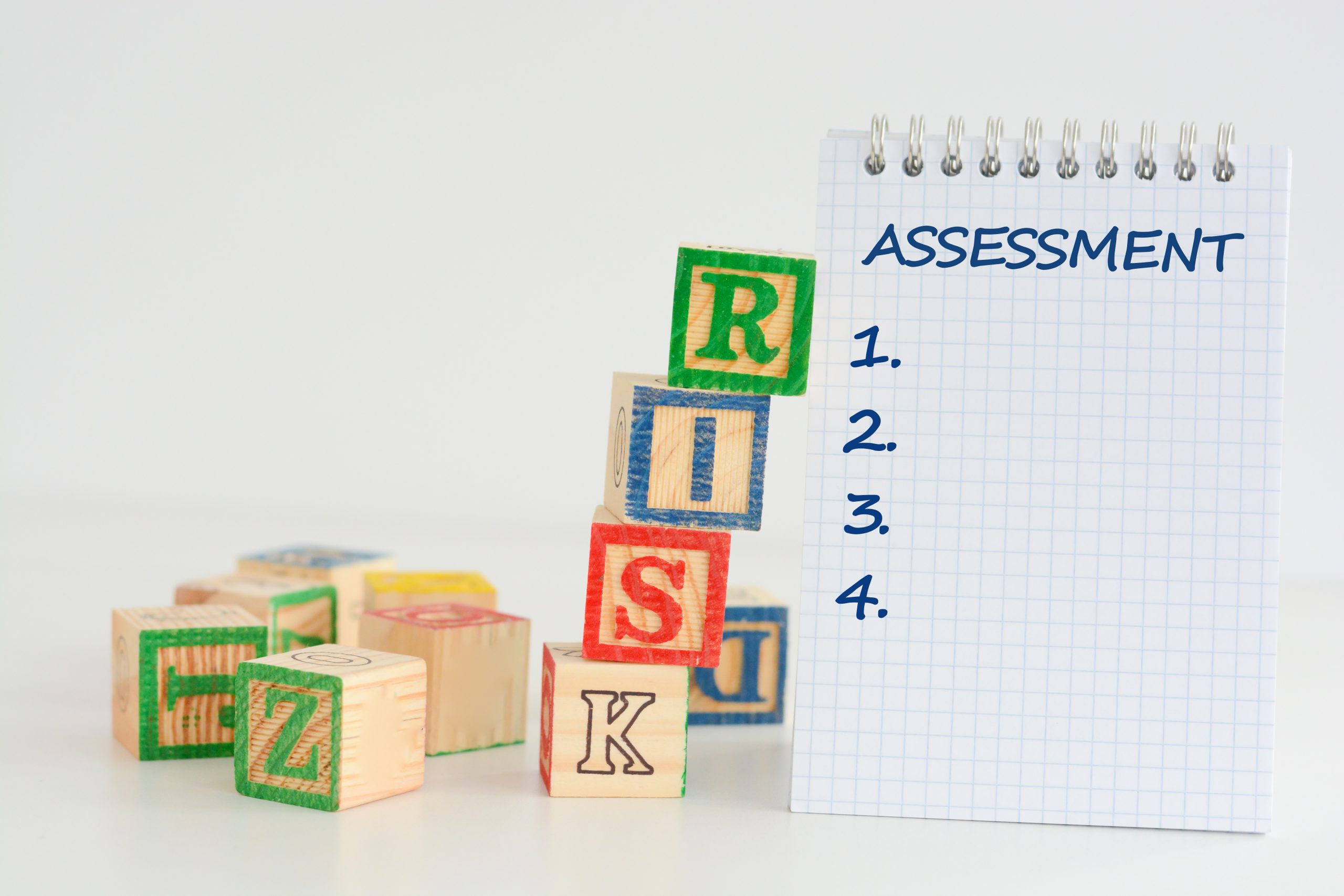 Risk Assessment for Early Years – Online