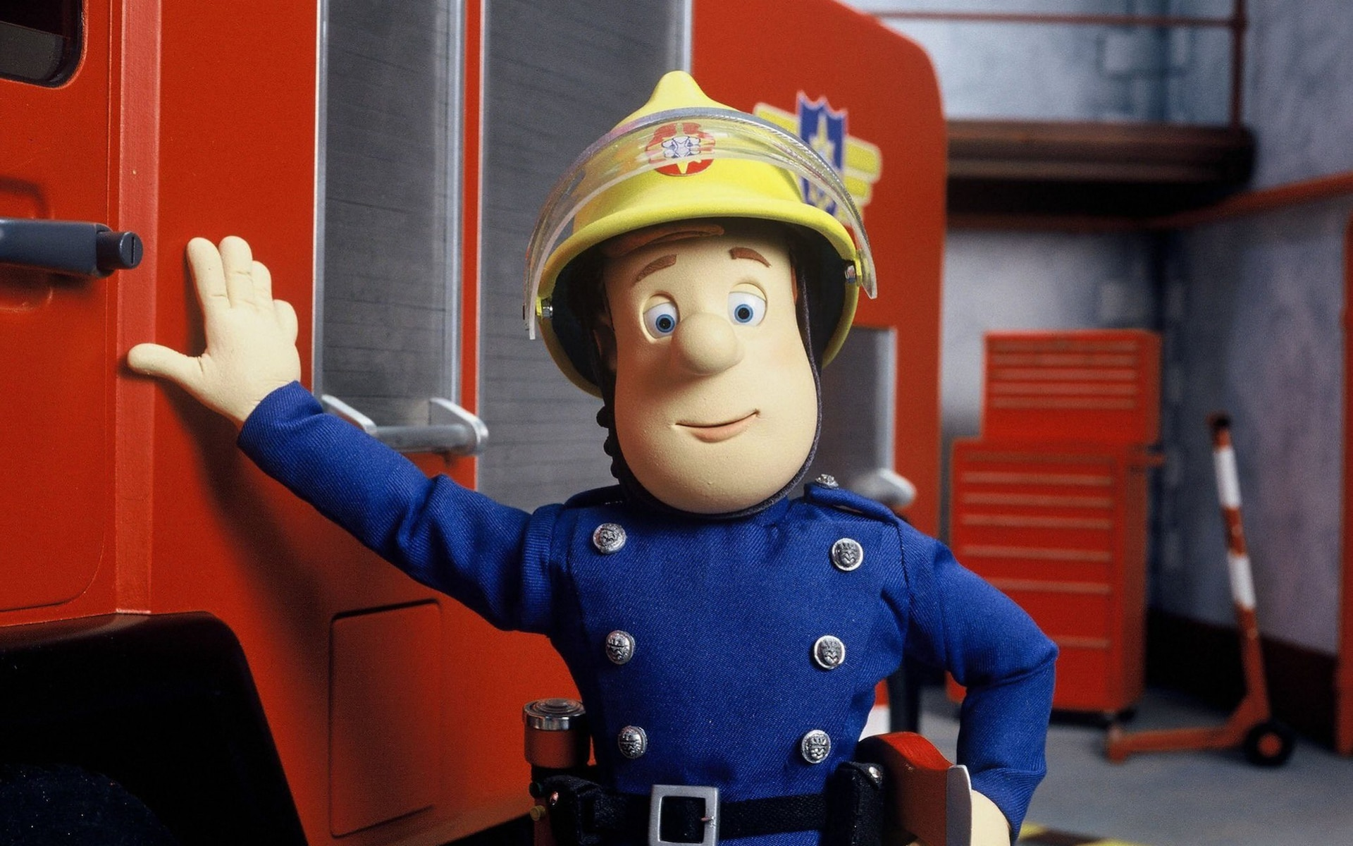 Fire Safety for Early Years – Online
